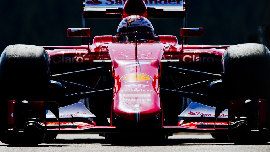 Should Ferrari have a veto on F1's rules?