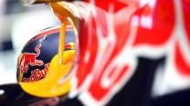 Daniel Ricciardo, Red Bull, Spa-Francorchamps, 2015