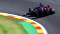 Max Verstappen, Toro Rosso, Spa-Francorchamps, 2015