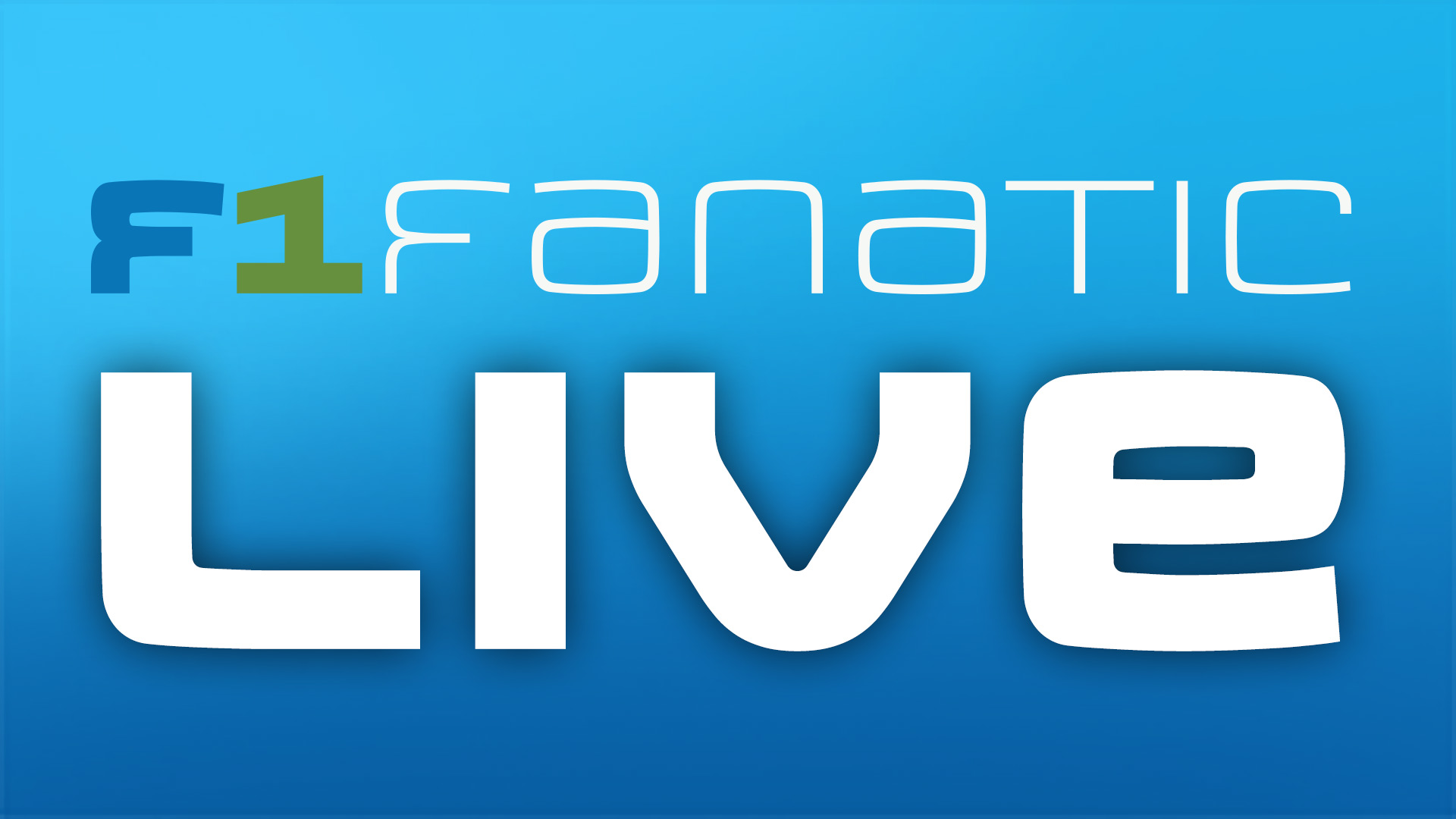 F1 Fanatic Live
