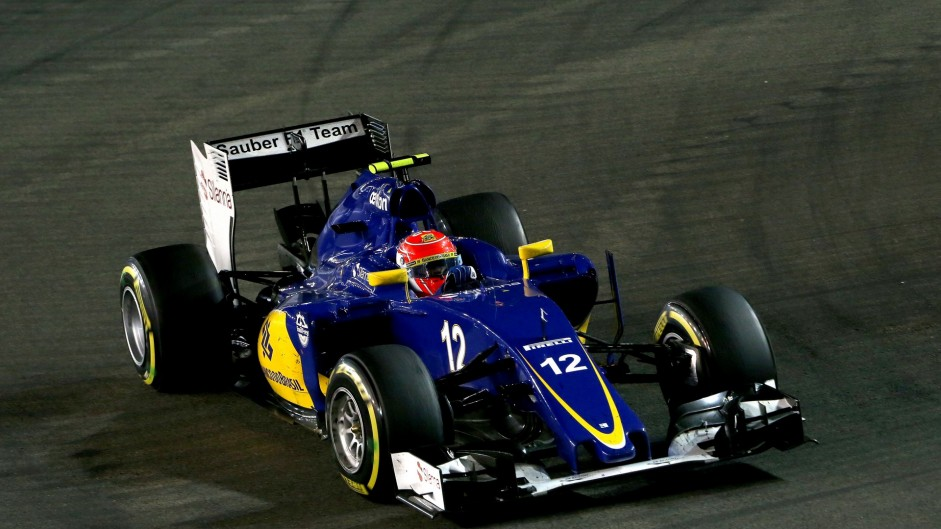 Sauber expects more teams support EU complaint