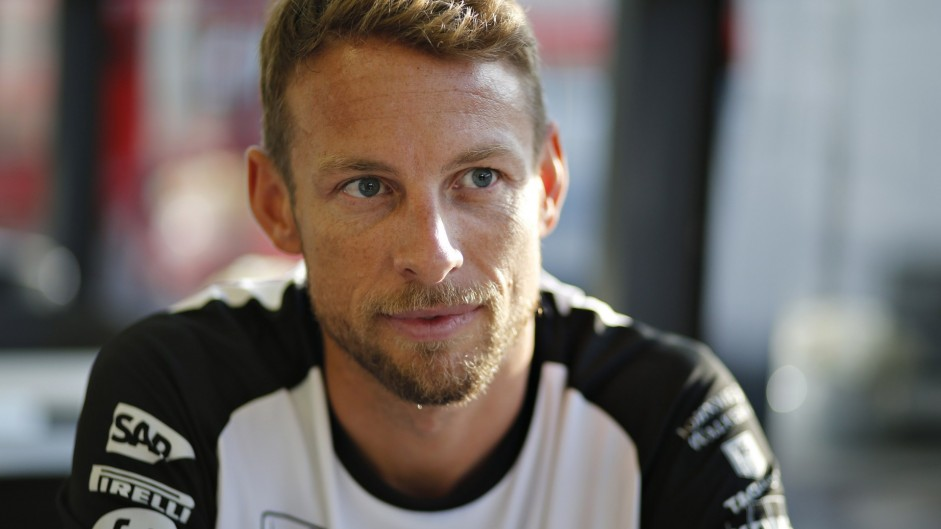 Button 'to leave Formula One for WEC in 2016'
