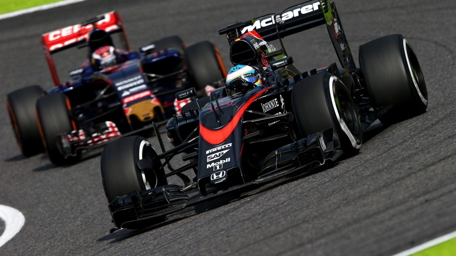 Honda and Renault 'won't be competitive next year'