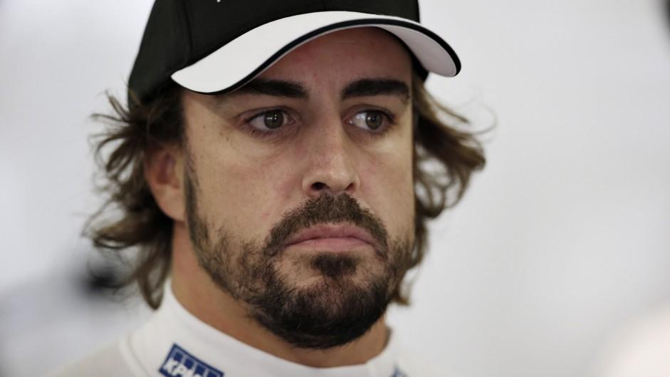 Suzuka wasn't first radio outburst – Alonso
