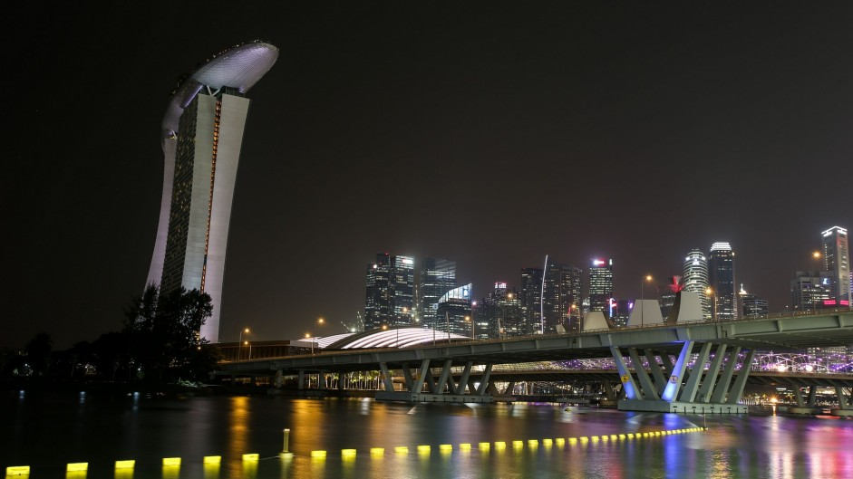 Singapore plans security improvements after invasion