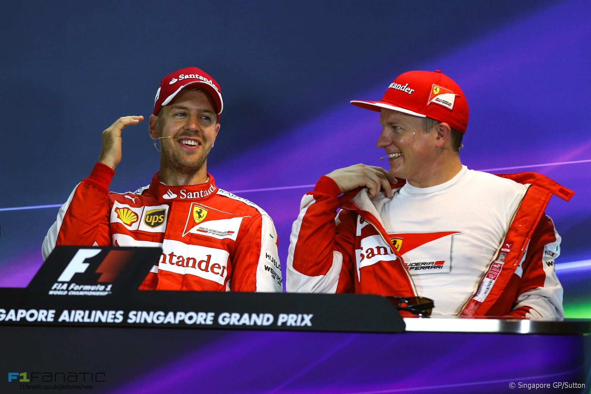 Vettel: Ez volt a helyes döntés