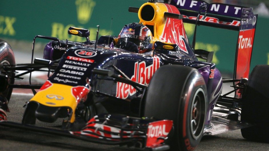 """Spectacular"" Red Bull pace worries Mercedes"