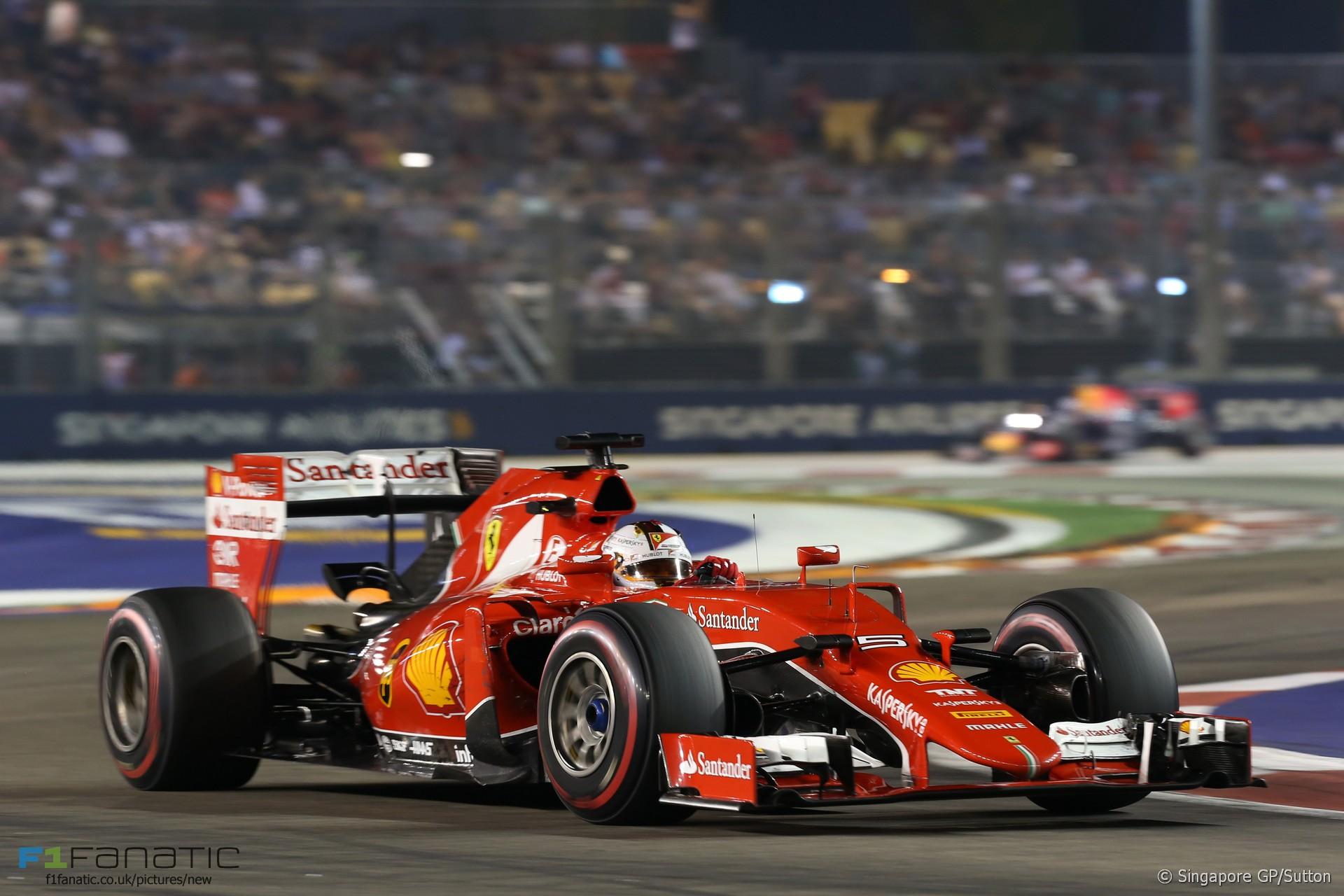 2015 singapore grand prix result f1 fanatic