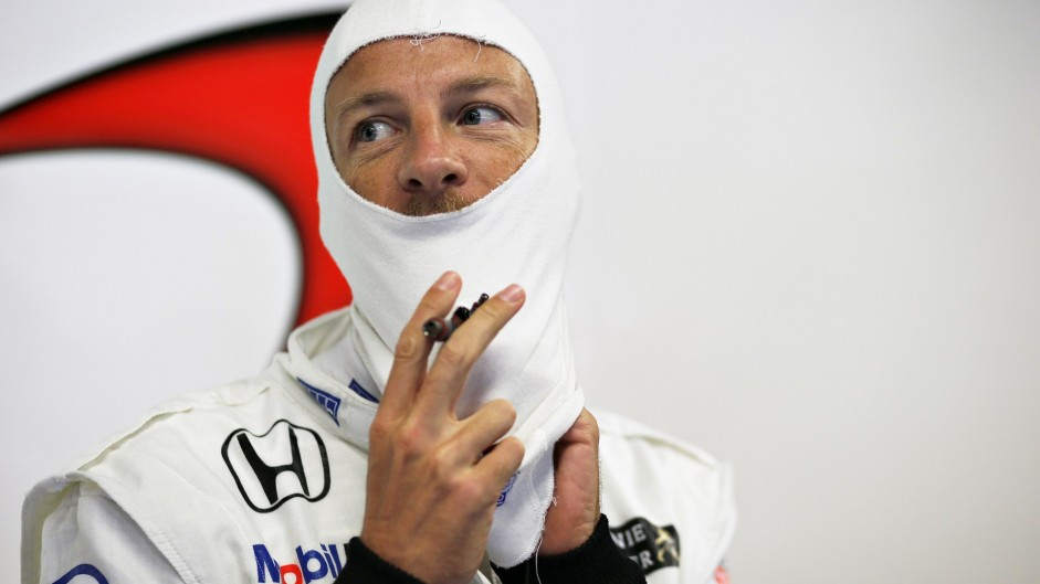 "We must learn from ""terrible accidents"" – Button"