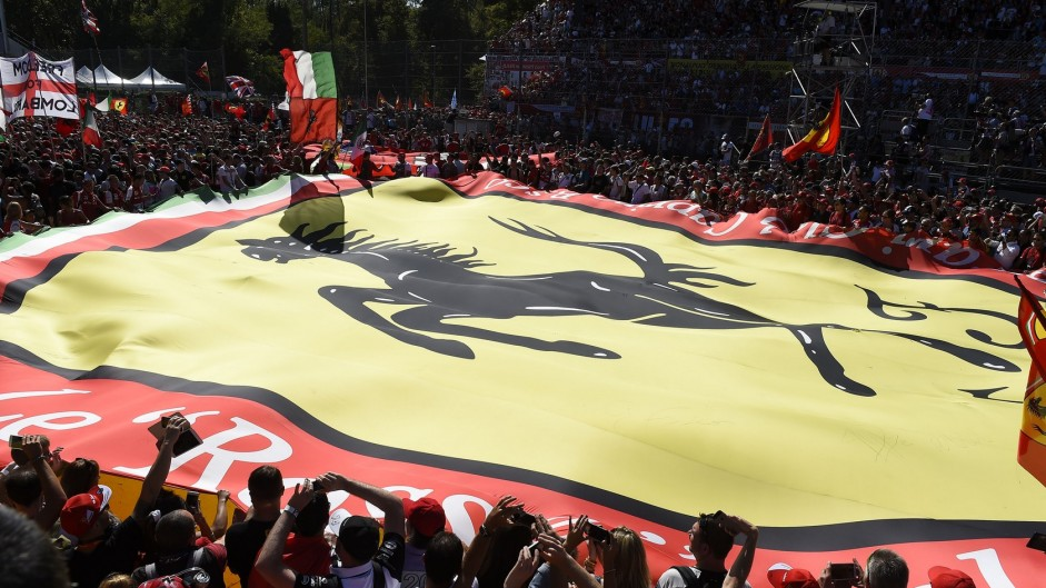 "Losing Monza would ""rip our hearts out"" – Vettel"