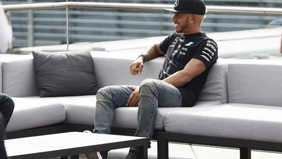 2015 Italian Grand Prix build-up in pictures