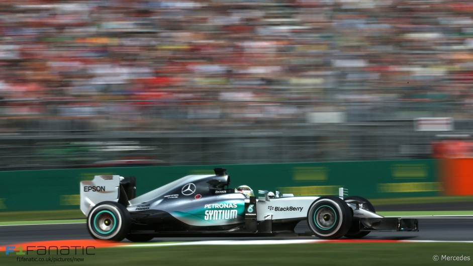 Tyre investigation puts Hamilton win in doubt