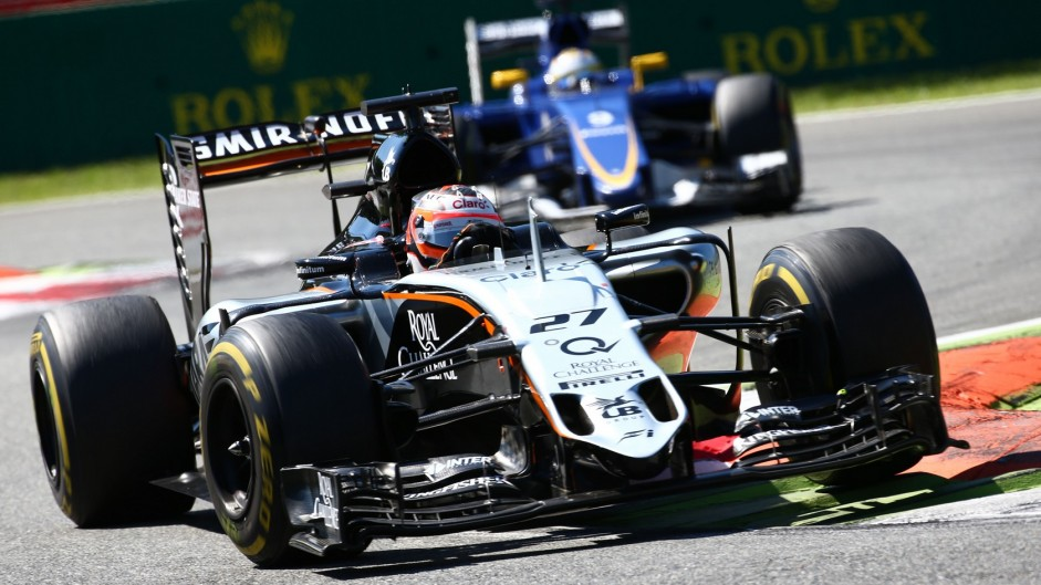 Ecclestone: Force India and Sauber 'didn't budget properly'