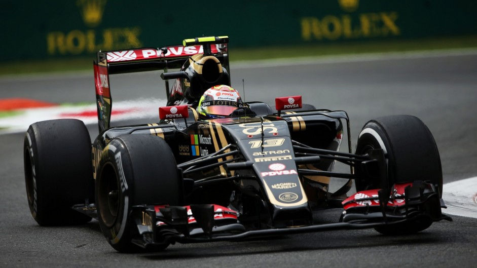Lotus eager for Renault return after 'lean year'