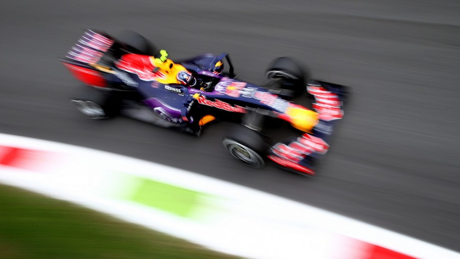 F1 set for new high-speed safety cameras in 2016
