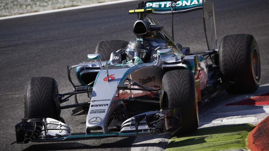 """Mercedes investigation a """"misunderstanding"""" – Pirelli"""