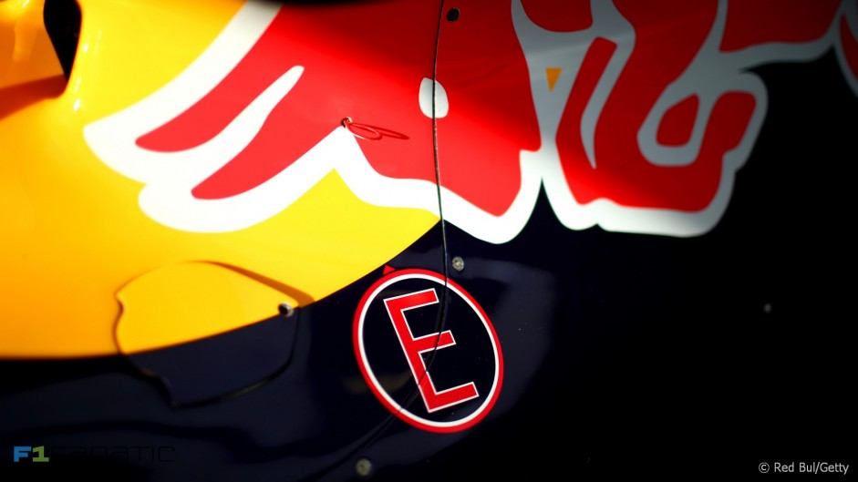 """Red Bull told to """"live with what they get"""""""