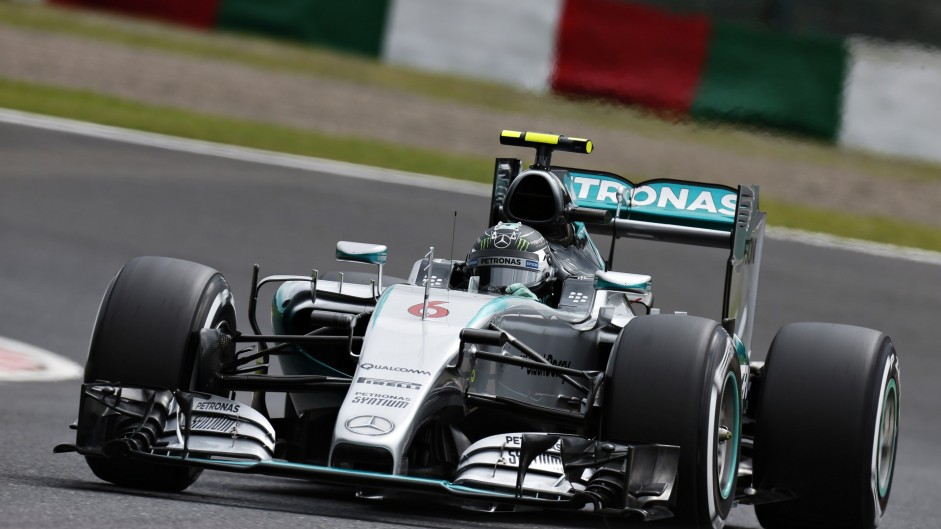 2015 Japanese Grand Prix championship points