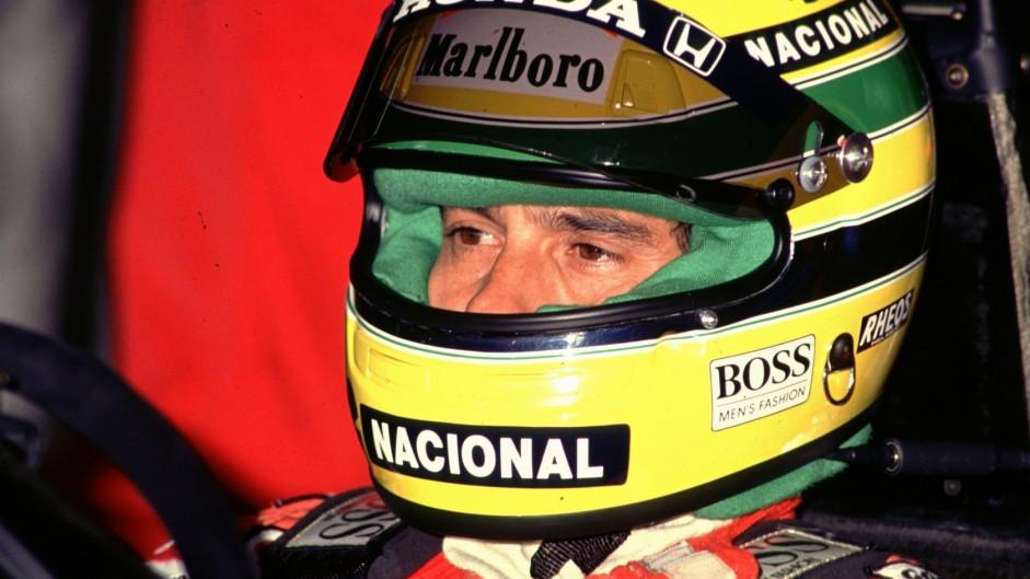 Hamilton set to match Senna in more ways than one