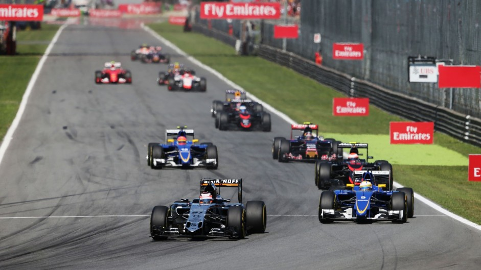 Rate the race: 2015 Italian Grand Prix
