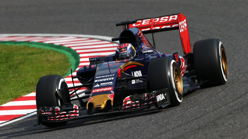 Verstappen earns plaudits for Japan and Singapore performances