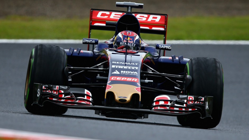 Verstappen given grid penalty for stopping on racing line