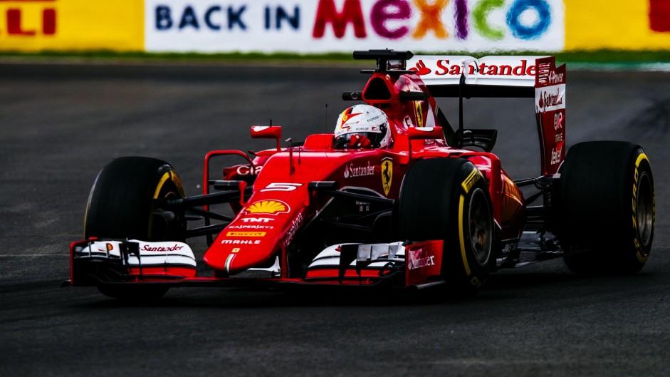 All teams support Ferrari's veto power – Todt