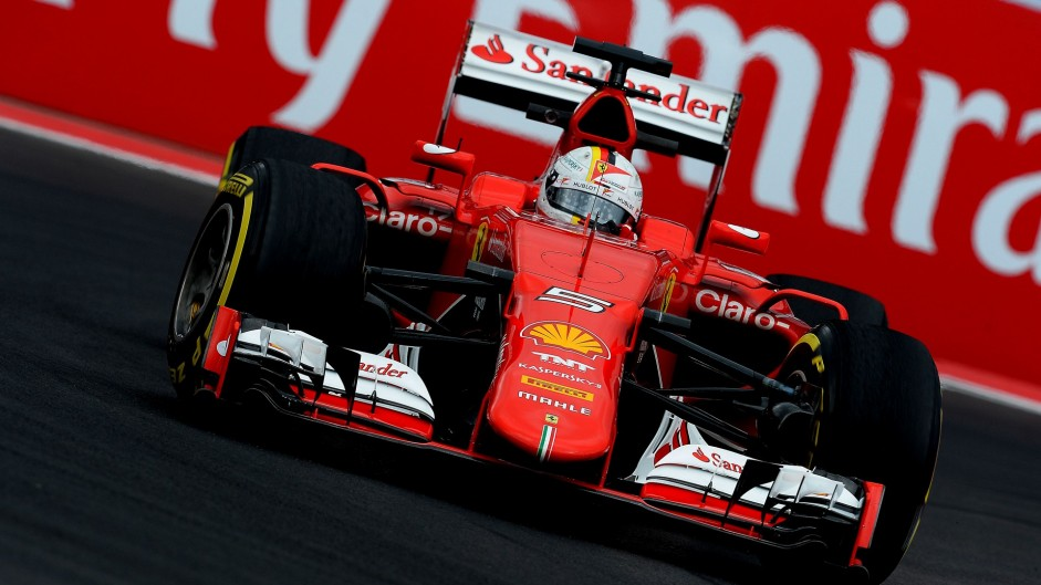 Vettel expected to be closer to Mercedes