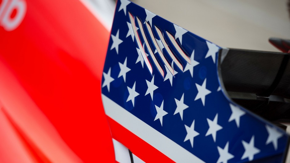 2015 United States Grand Prix build-up in pictures
