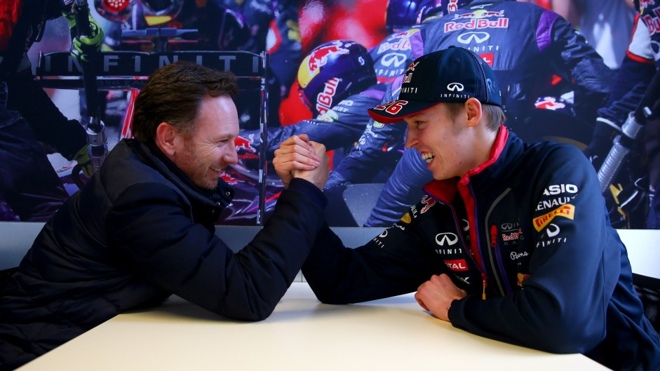 F1 Fanatic's Funniest Caption Competition winners of 2015