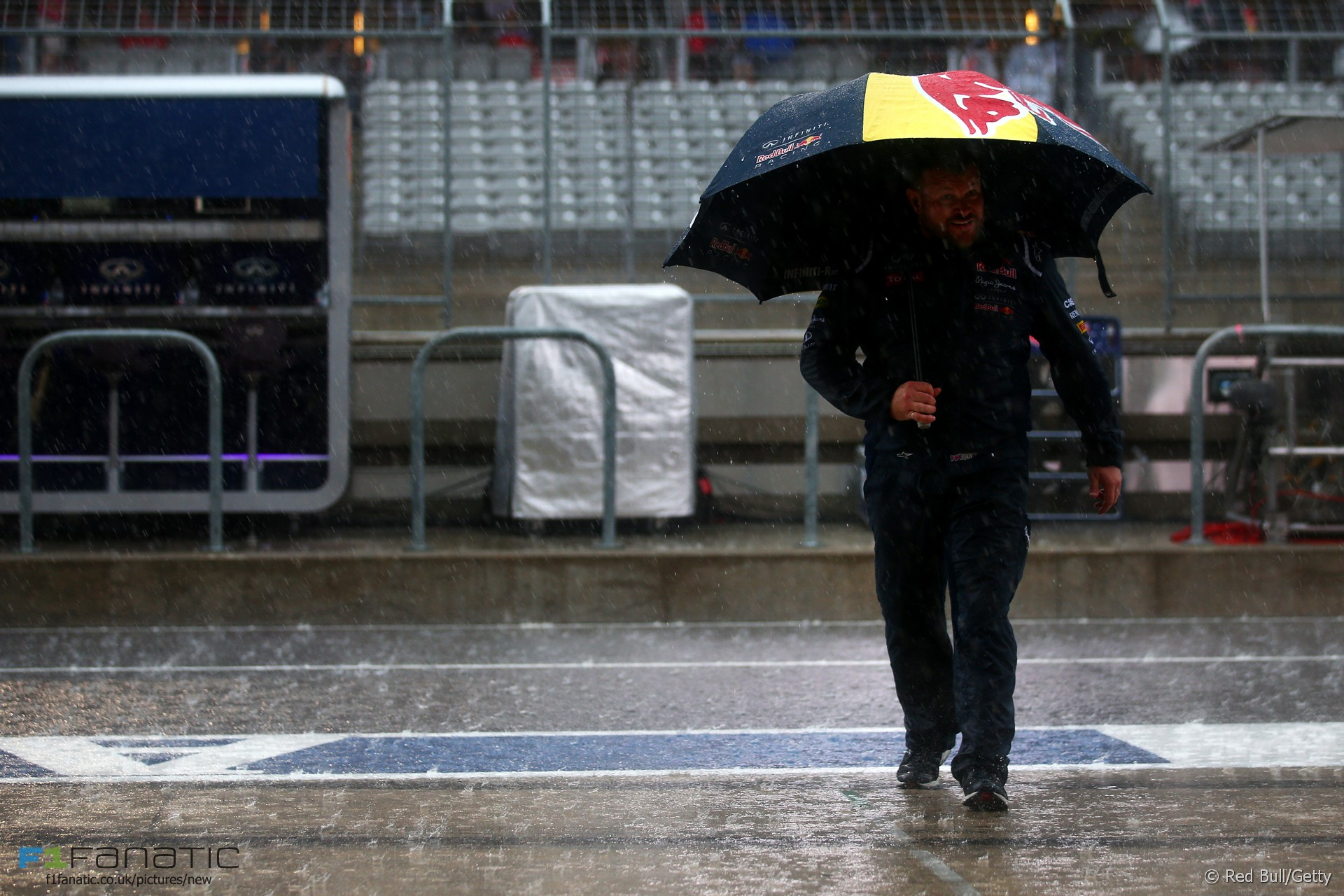 Red Bull, Circuit of the Americas, 2015