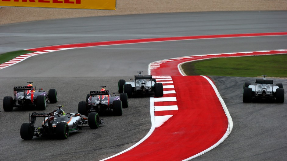 "Rosberg fumes over Hamilton's ""extremely aggressive"" turn one move"