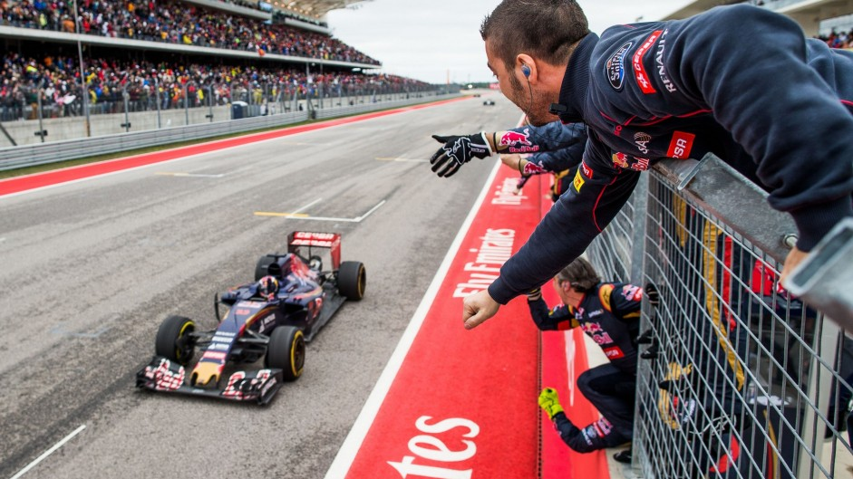 Verstappen and Rosberg take second Driver of the Weekend wins