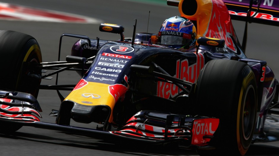 Red Bull to use 'Illien-developed Renault' in 2016