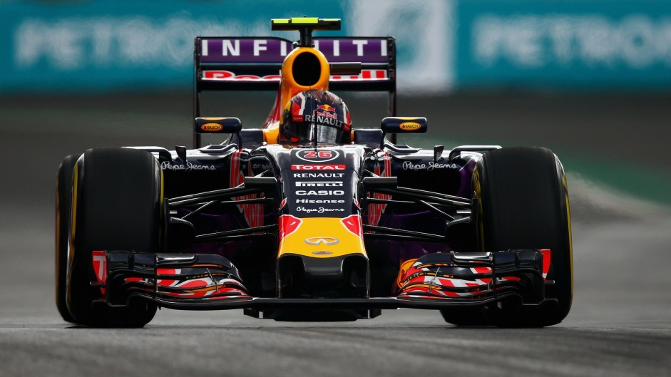 Mateschitz insists Red Bull's Renault deal is over and slams rivals