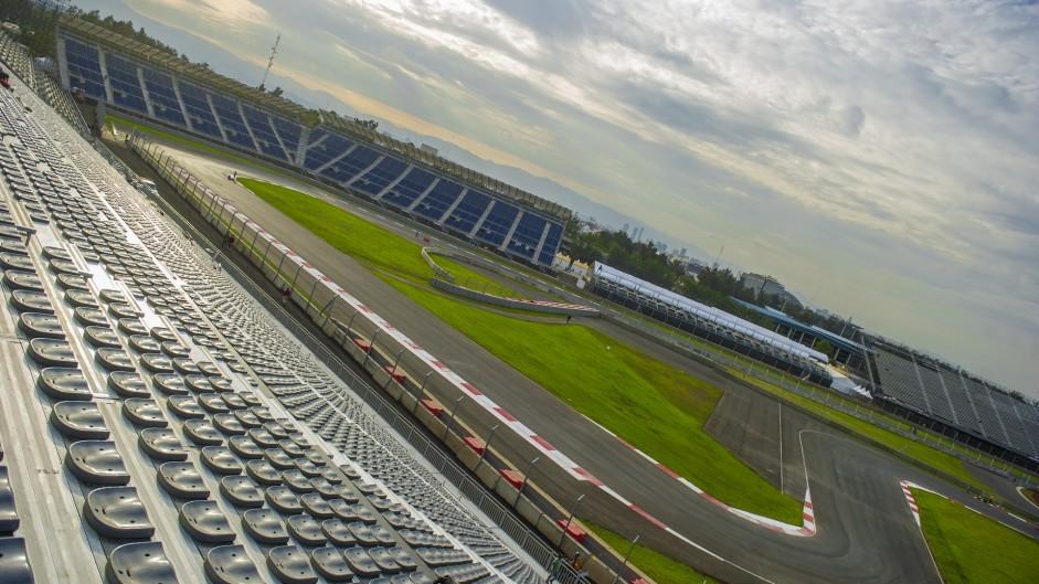 Autodromo hermanos rodriguez 2015 f1 fanatic for Puerta 2 autodromo hermanos rodriguez