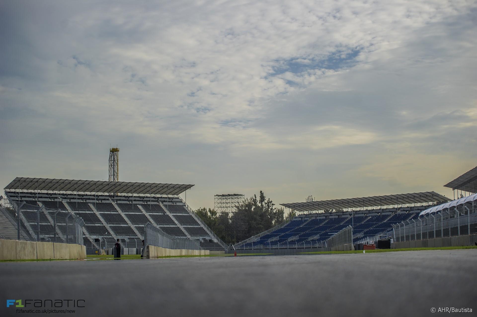 Autodromo hermanos rodriguez 2015 f1 fanatic for Puerta 5 autodromo hermanos rodriguez
