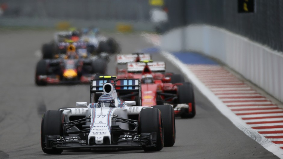 Unrepentant Raikkonen says he would repeat Bottas move