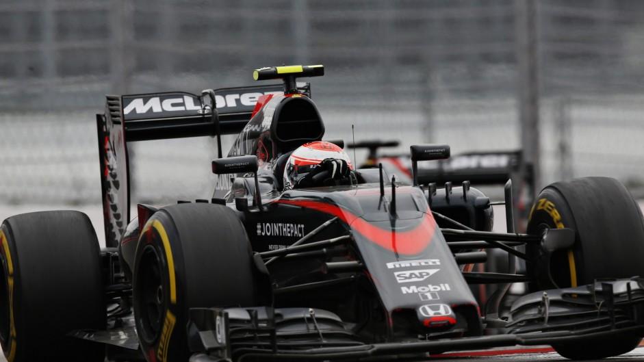 2015 Russian Grand Prix team radio transcript