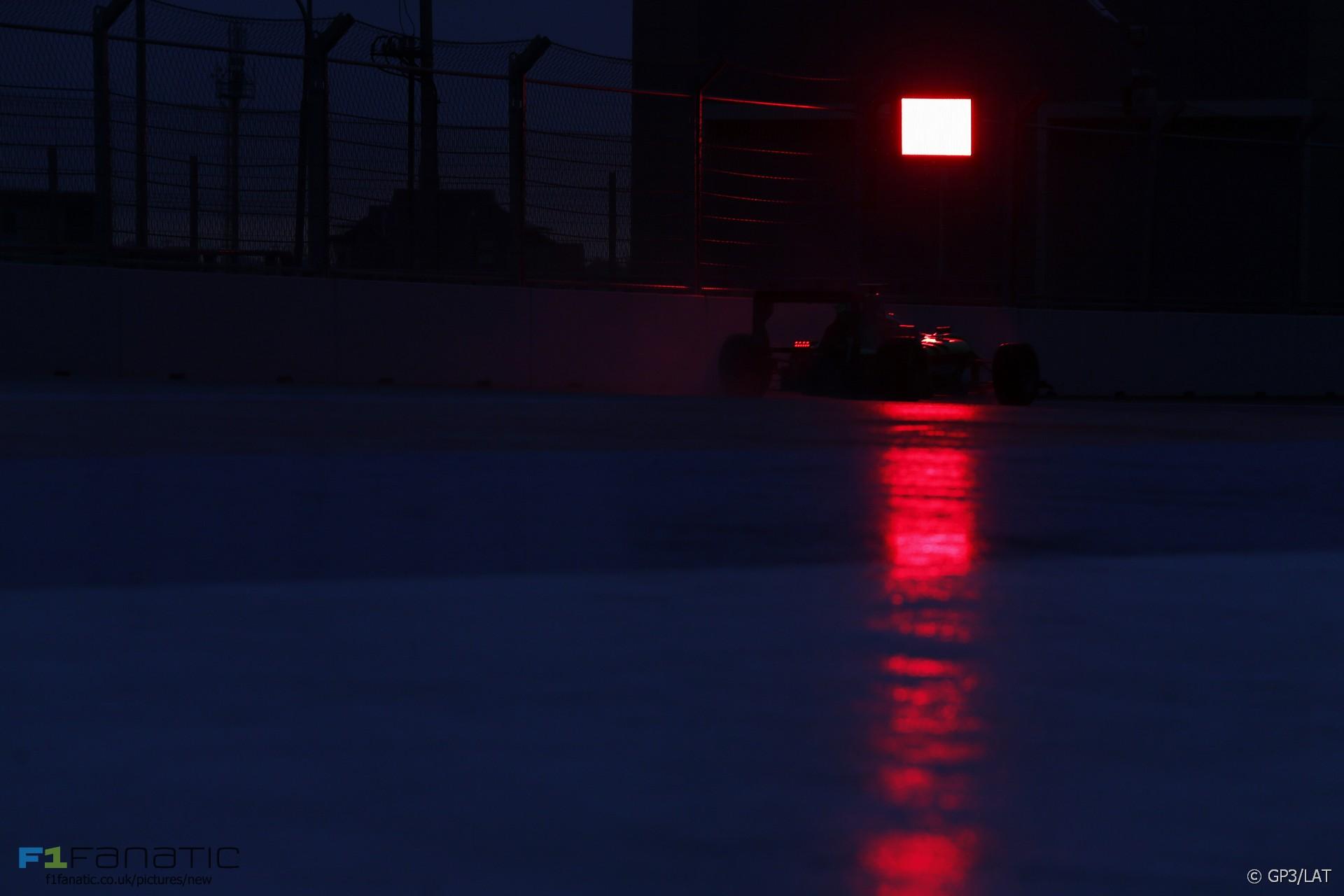 GP3, Sochi Autodrom, 2015