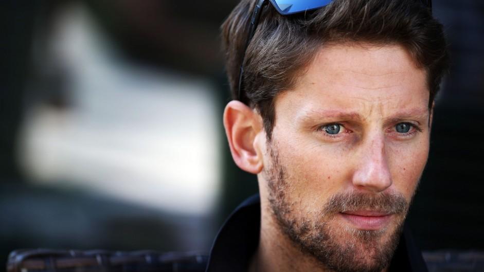 Grosjean hoping for future Ferrari move