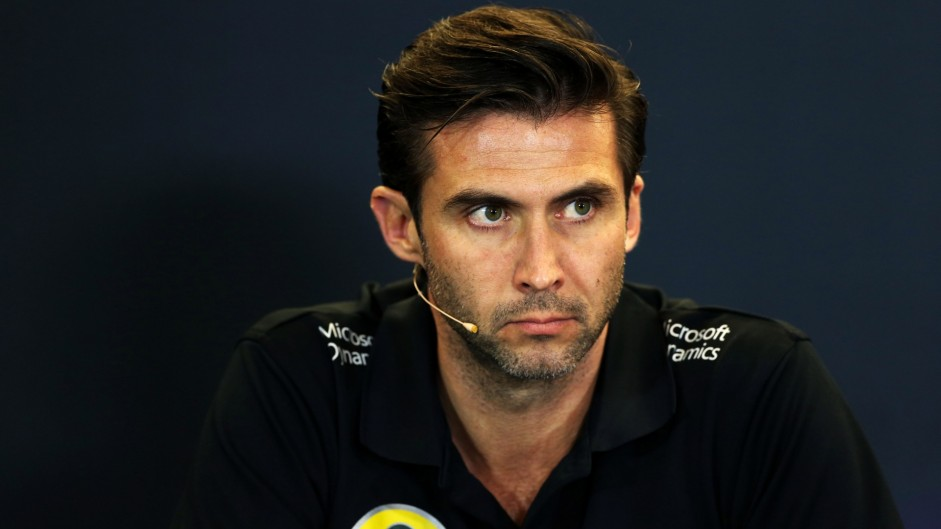 Renault negotiations kept Lotus from joining EU complaint
