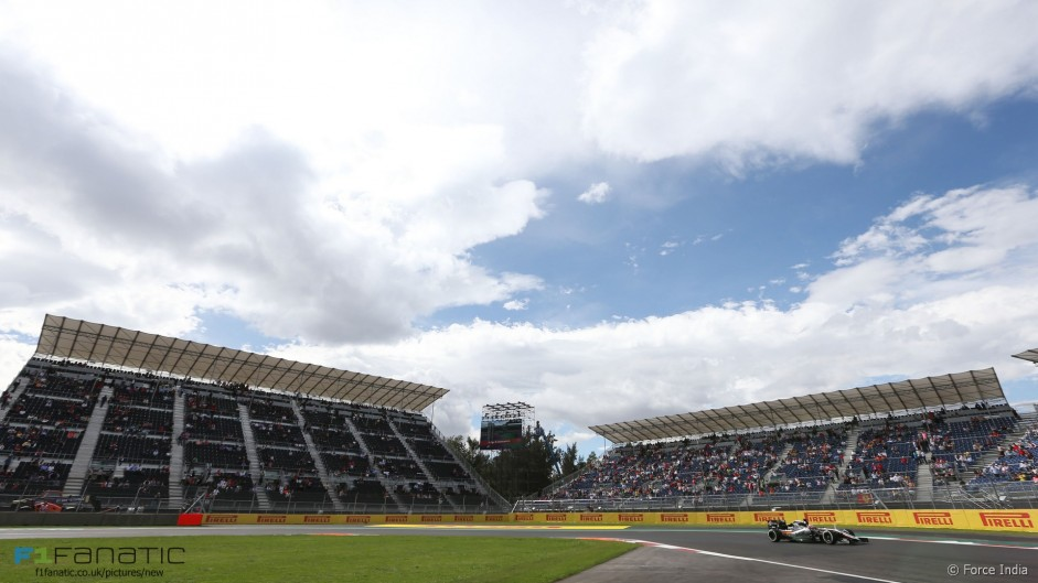 Tricky track and weather to keep drivers guessing
