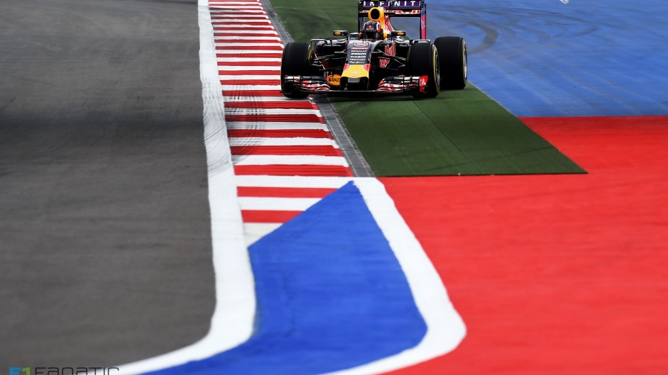 New rules on track limits for 2016 revealed