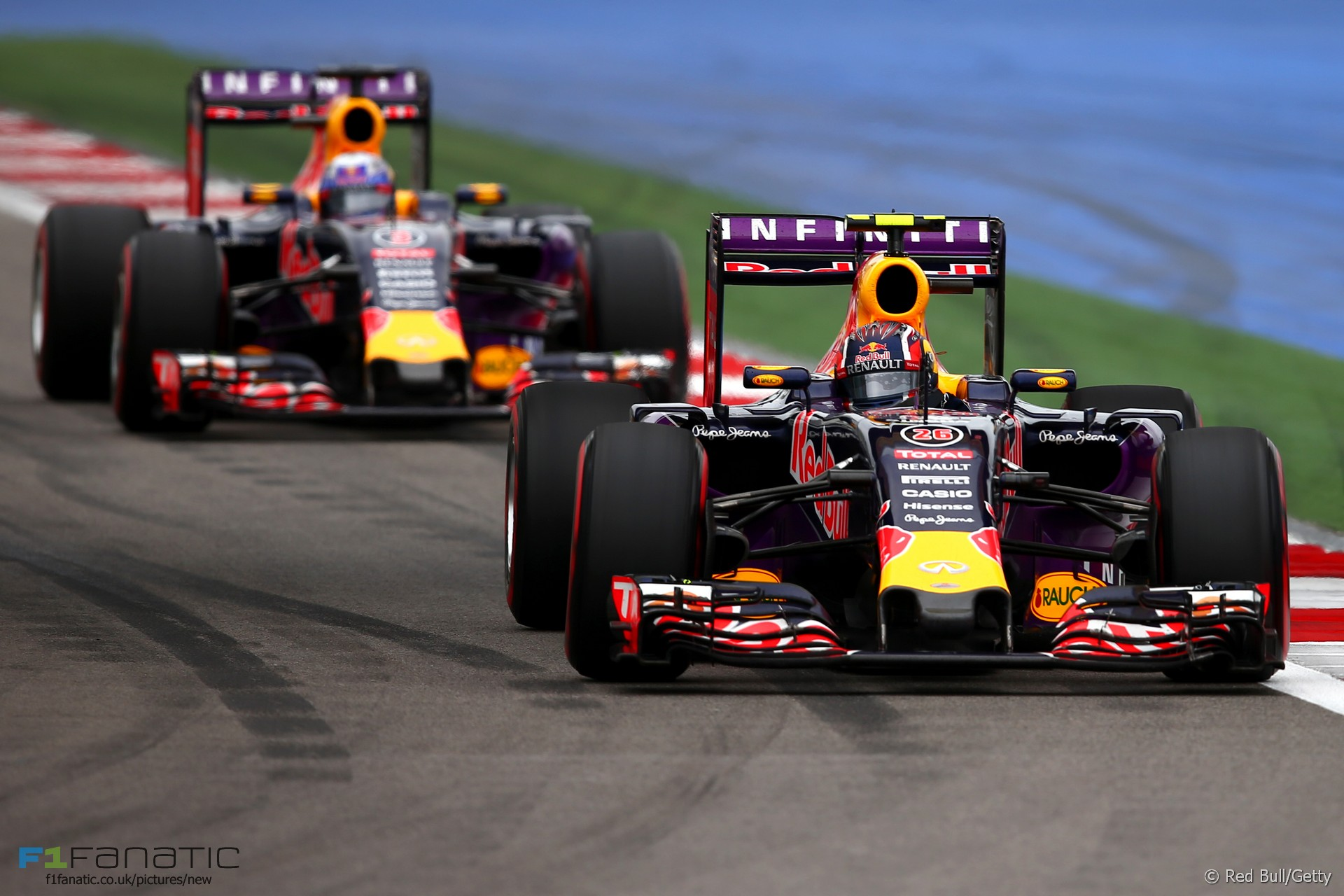Should mercedes or ferrari give red bull engines