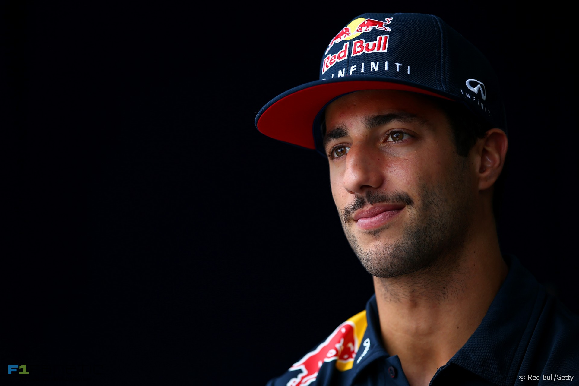 Daniel Ricciardo, Red Bull, Autodromo Hermanos Rodriguez, 2015 · F1 ...