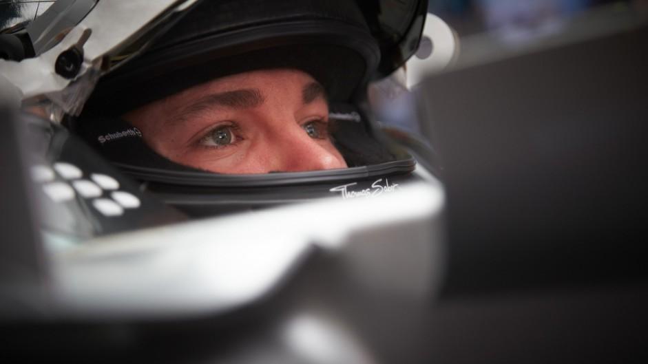 2015 Russian Grand Prix grid