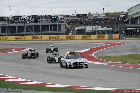 Nico Rosberg, Mercedes, Circuit of the Americas, 2015