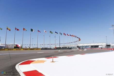 Sochi Autodrom, 2015