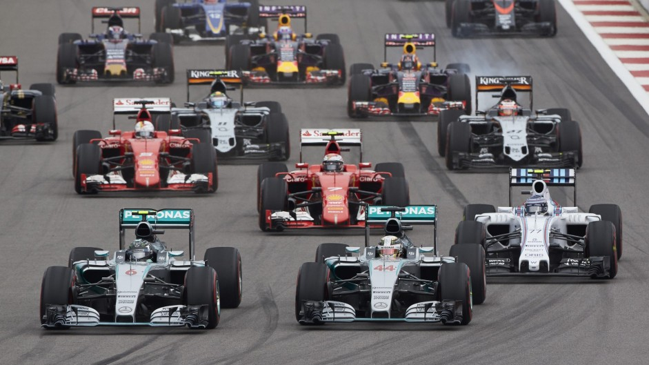 Vote for your 2015 Russian Grand Prix Driver of the Weekend